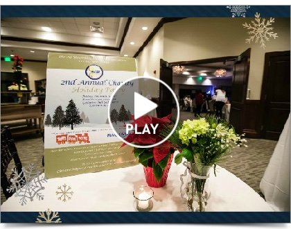 Annual Holiday Event