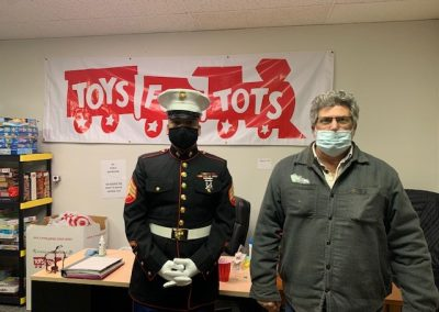 Toys For Tots 2021
